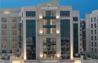 Photo 1 - Hyatt Place Dubai Al Rigga Residences