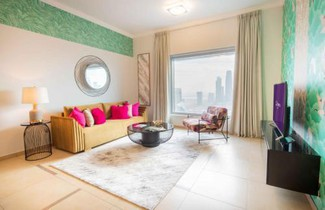 Photo 1 - Dream Inn Apartments - 48 Burj Gate Downtown Skyline Views