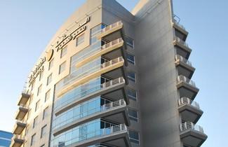 Photo 1 - Al Deyafa Hotel Apartments