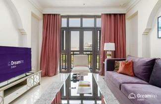 Photo 1 - Dream Inn Apartments - Arabian Old Town