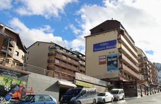 Foto 1 - Apartamentos Paradis Blanc 3000