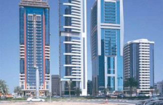 Photo 1 - AlSalam Hotel Suites and Apartments