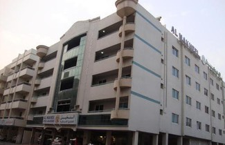 Photo 1 - Al Nakheel Hotel Apartments