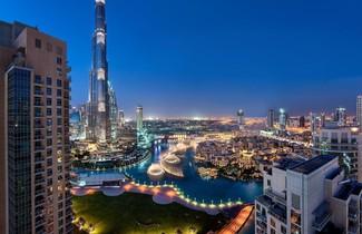Photo 1 - Ramada Downtown Dubai