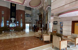 Photo 1 - Desert Rose Hotel Apartments