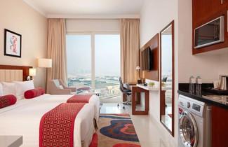 Photo 1 - Treppan Hotel & Suites By Fakhruddin