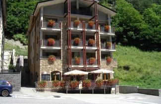 Photo 1 - Apartaments Turistics Sant Roma