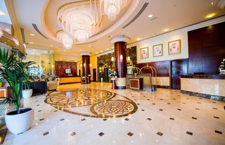 Photo 1 - Grand Mercure Abu Dhabi