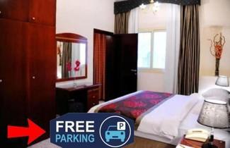 Photo 1 - Al Sharq Hotel Suites - BAITHANS