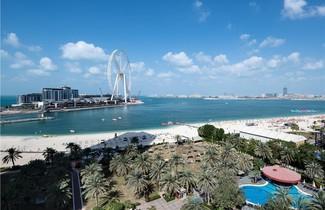 Foto 1 - Sheraton Jumeirah Beach Resort
