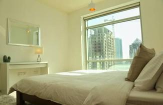 Yallarent Downtown - Burj Views Apartment 1