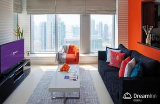 Photo 1 - Dream Inn Apartments - 29 Boulevard Private Terrace