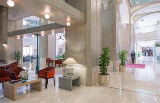 Foto 1 - Crowne Plaza - Dubai Apartments, an IHG Hotel