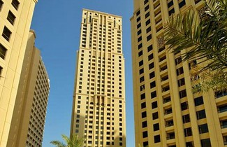 Foto 1 - Suha JBR Hotel Apartments