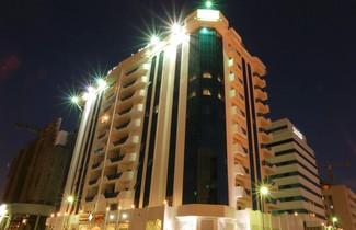 Photo 1 - Al Jawhara Hotel Apartments