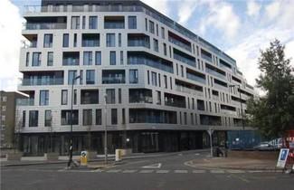 Base Apartments 1