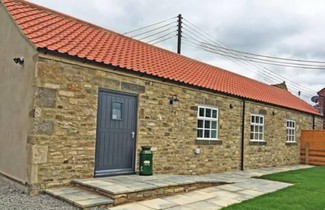 Brooksides Byre Durham Country Cottage 1