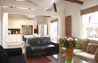4 Bedroom Apartment Covent Garden 1