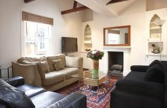 Photo 1 - 4 Bedroom Apartment Covent Garden