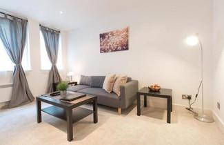 Photo 1 - Excel Apartment St.Pauls 2