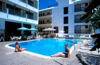 Foto 1 - Poseidon Hotel and Apartments