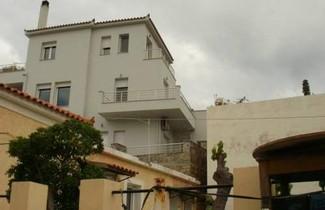 Afroessa Studios & Apartments 1