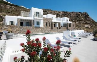 Pasithea Villas Mykonos 1