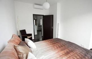 Budapest Terrace Apartment 1