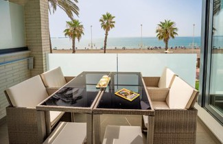 Photo 1 - Apartment in Málaga with swimming pool