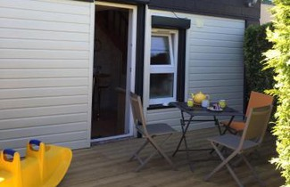 Photo 1 - Haus in Bernay mit terrasse