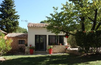 Foto 1 - Haus in Le Puy-Sainte-Réparade mit privater pool