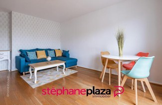 Photo 1 - Apartment in Bailly-Romainvilliers