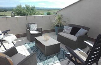 Photo 1 - Apartment in Ventenac-Cabardès with private pool