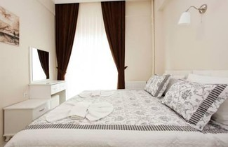 Foto 1 - La Luna Suites Istanbul