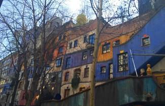 Photo 1 - Apartment near Hundertwasserhaus Vienna