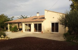 Photo 1 - Villa in Nîmes with private pool