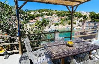 Photo 1 - Haus in Le Rove mit terrasse