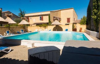 Photo 1 - Villa in Pauligne with swimming pool