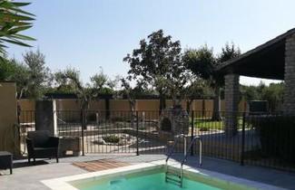 Photo 1 - Villa in Mollégès mit privater pool
