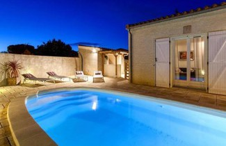 Photo 1 - Villa in Carcassonne with private pool