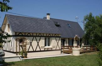 Photo 1 - Haus in Le Lesme mit terrasse