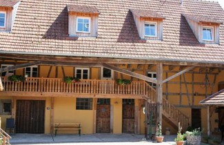 Photo 1 - Apartment in Bischholtz with terrace