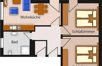 Photo 1 - Ferienhaus Weps
