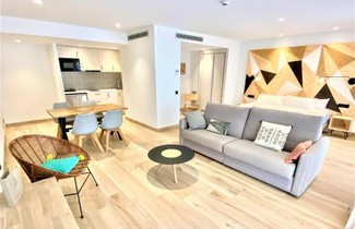 Photo 1 - Apartamentos Dos Rios Ainsa