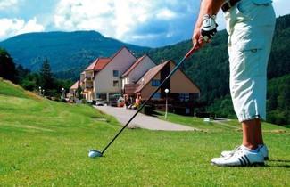 Photo 1 - Goélia Le Domaine du Golf