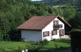 Photo 1 - Beautiful Chalet in Le Menil with Private Garden
