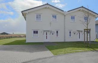 Photo 1 - Mien Huus an de Nordsee 2 - Ferienhaus Wattwurm