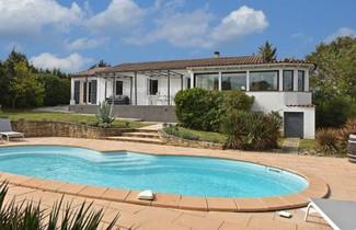 Photo 1 - Villa in Malves-en-Minervois with private pool