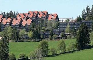 Foto 1 - Appartmentvermietung Terrassenpark Schonach