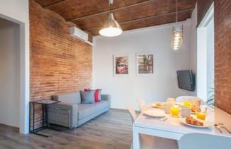 Photo 1 - Poble Nou Design Apartment